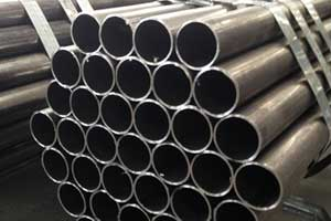 Hot rolled round steel pipe price