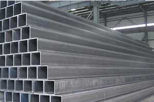 Hot rolled square and rectangular hollow section price