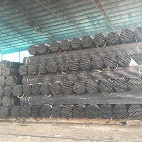 Cómo clasificar la tubería de acero en el mercado?