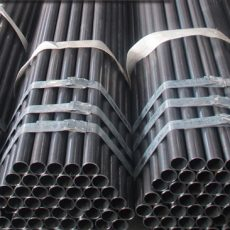 Cómo encontrar buenos fabricantes de tubos de acero en China