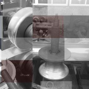 Tubo metálico de hilo(EMT/RSC/IMC)