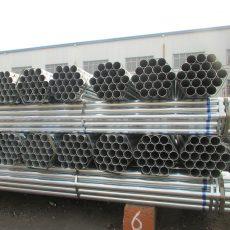 Más información sobre bobina de acero galvanizado