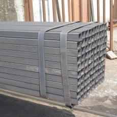 Ventajas de la tubería de acero como material estructural en la construcción